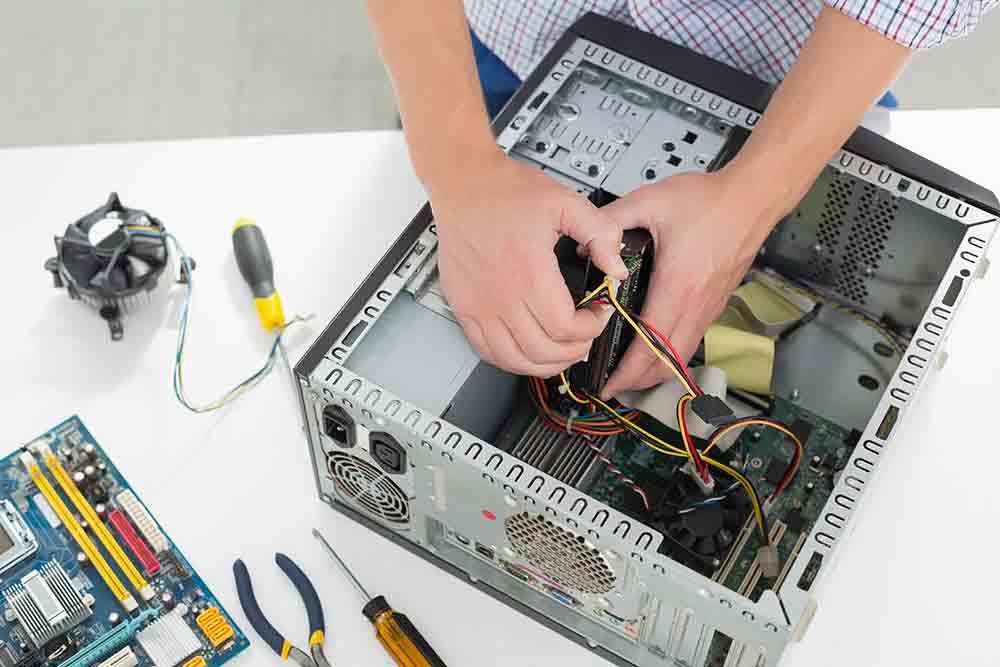desktop repair Greeley Computer Services